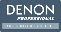 Authorized Denon Reseller