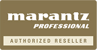 Marantz Authorised Dealer