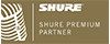 Authorized Shure Dealer
