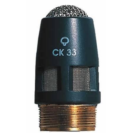 Installation Microphones