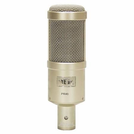 Studio Vocal Microphones