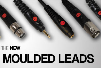 moulded leads