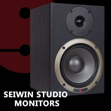 Studiospares Seiwin Monitors