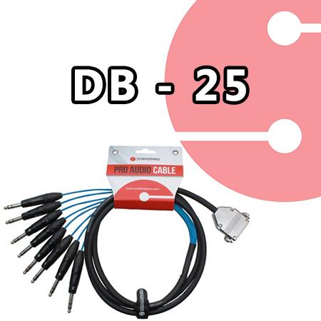 Studiospares DB-25 Looms
