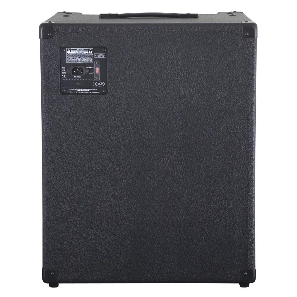 peavey max 115 bass amp guitar keyboard amps performance studiospares. Black Bedroom Furniture Sets. Home Design Ideas