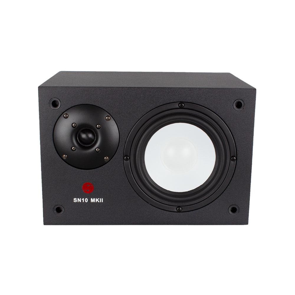 studiospares sn10 mkii studio monitors pair studio monitors headphones speakers studiospares. Black Bedroom Furniture Sets. Home Design Ideas