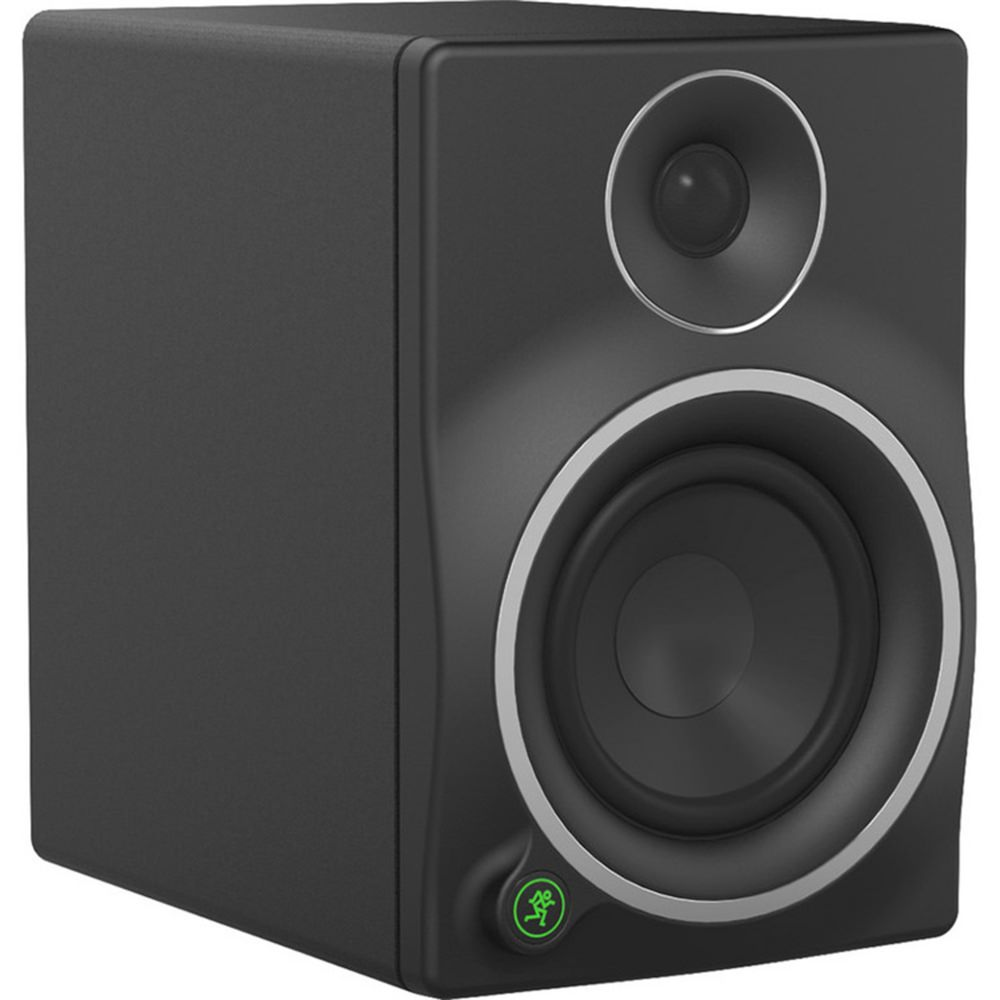 mackie mr5 mk3 active studio monitor studio monitors headphones speakers studiospares. Black Bedroom Furniture Sets. Home Design Ideas