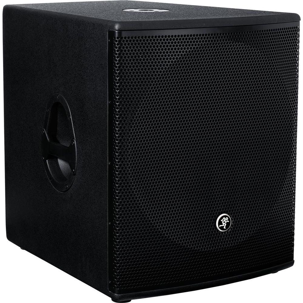 mackie srm450v3 active pa speaker pair srm1801 subwoofer pa speakers headphones speakers. Black Bedroom Furniture Sets. Home Design Ideas