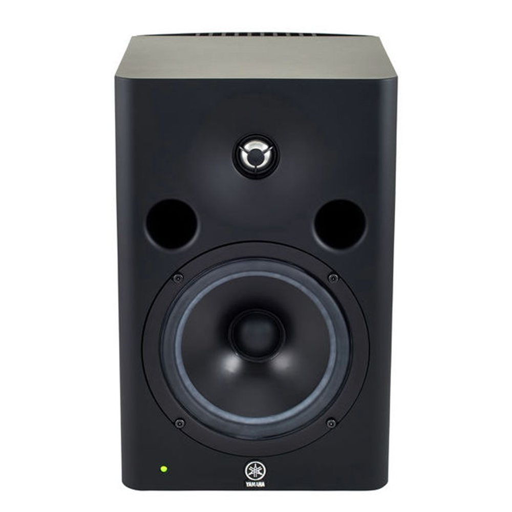 yamaha msp7 studio monitor studio monitors headphones. Black Bedroom Furniture Sets. Home Design Ideas