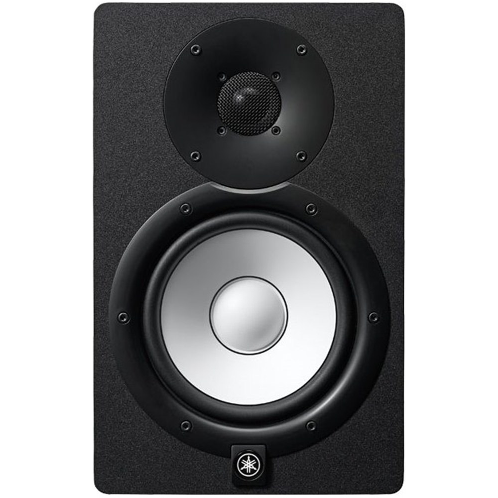 yamaha hs7 active studio monitor studiospares. Black Bedroom Furniture Sets. Home Design Ideas