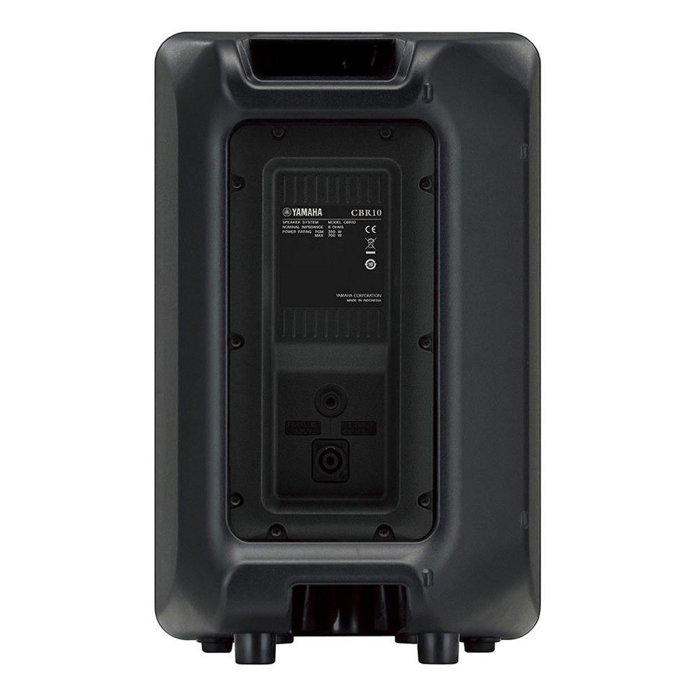 Yamaha cbr10 passive speaker studiospares for Yamaha sound dock
