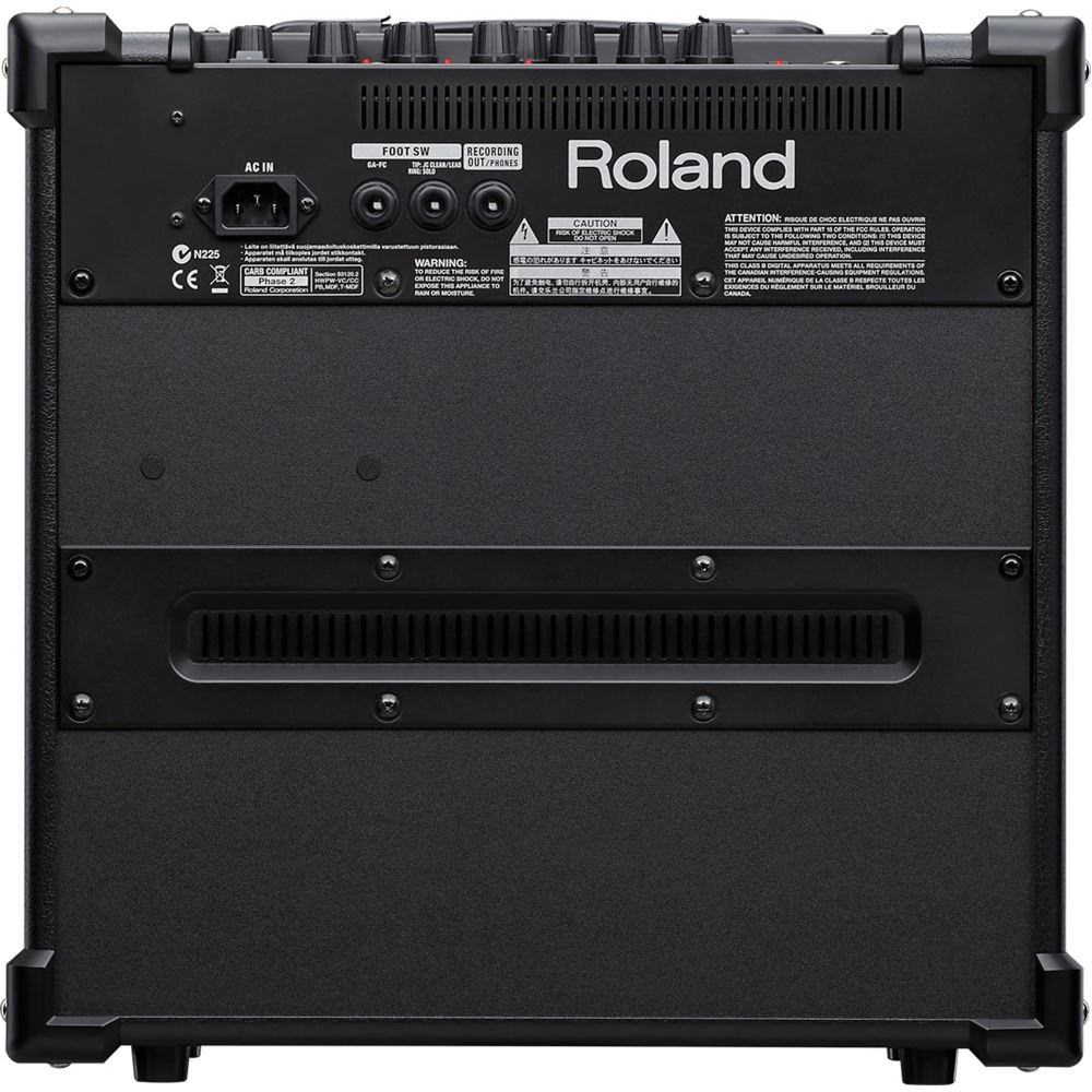 roland cube 40gx guitar amp guitar keyboard amps performance studiospares. Black Bedroom Furniture Sets. Home Design Ideas