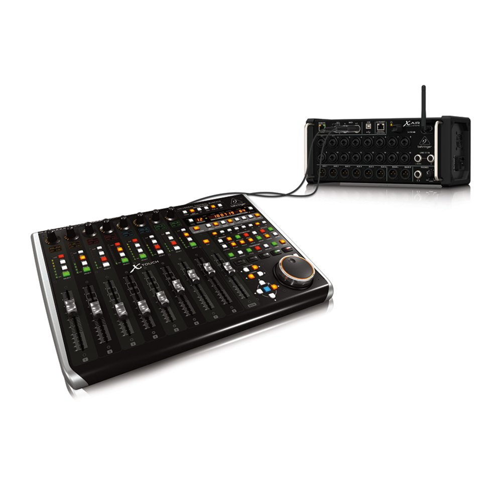 behringer xr18 digital mixer studiospares. Black Bedroom Furniture Sets. Home Design Ideas