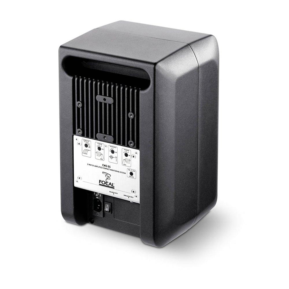 focal cms 65 studio monitor studio monitors headphones speakers studiospares. Black Bedroom Furniture Sets. Home Design Ideas
