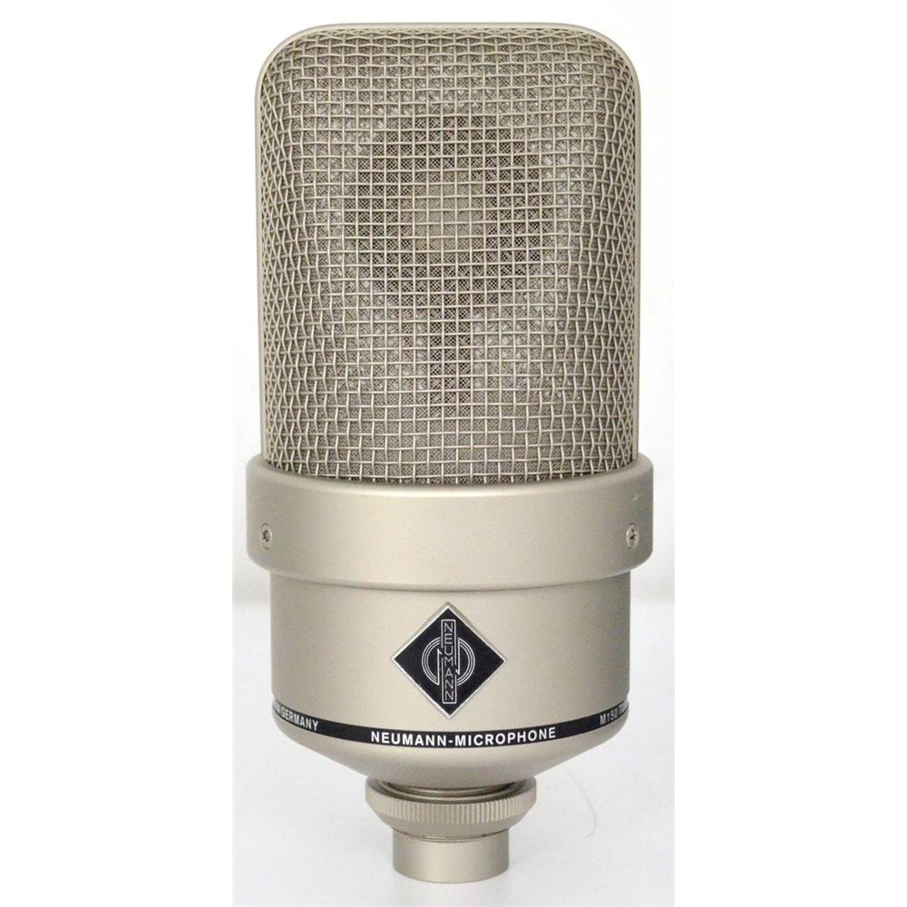 dating neumann microphones