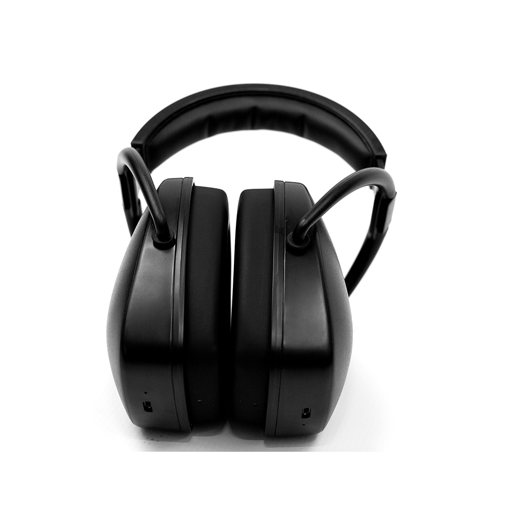 Extreme Isolation EXTW37 Wireless Headset - Noise Cancelling