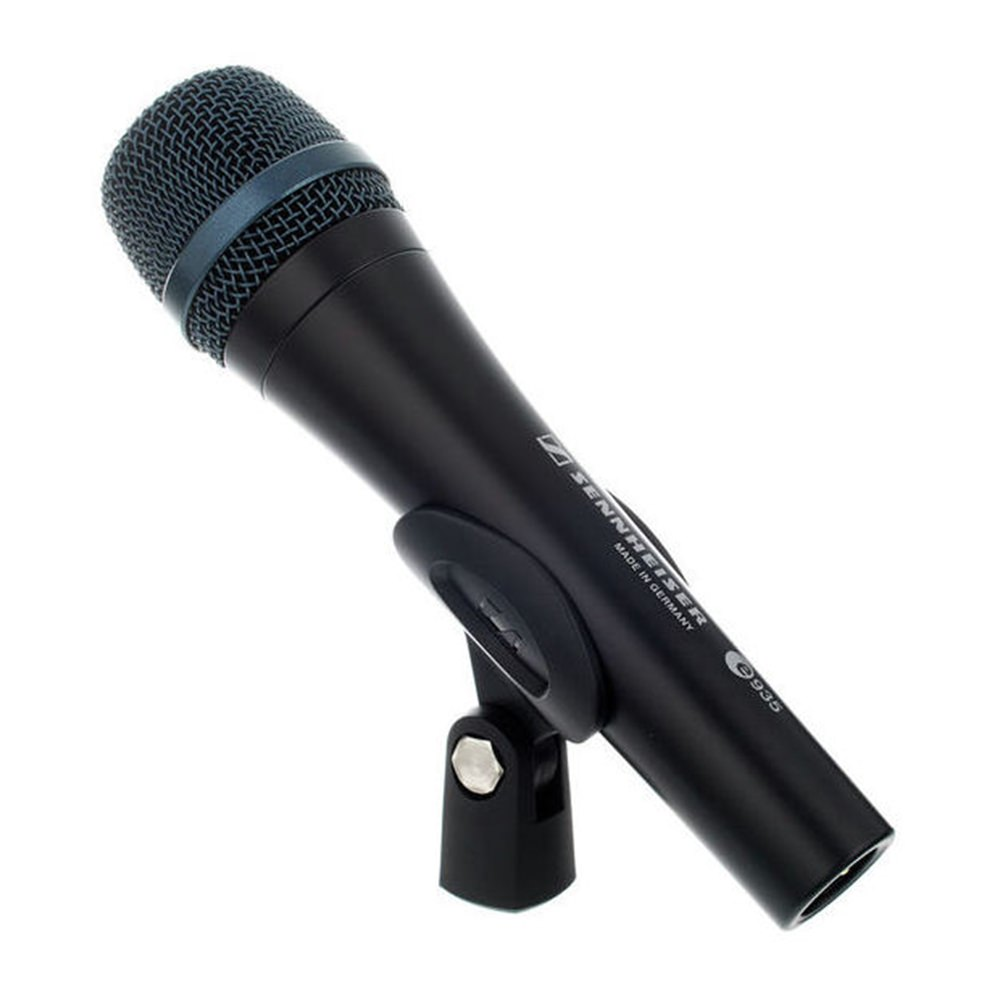 sennheiser e935 dynamic mic vocal microphones microphones studiospares. Black Bedroom Furniture Sets. Home Design Ideas