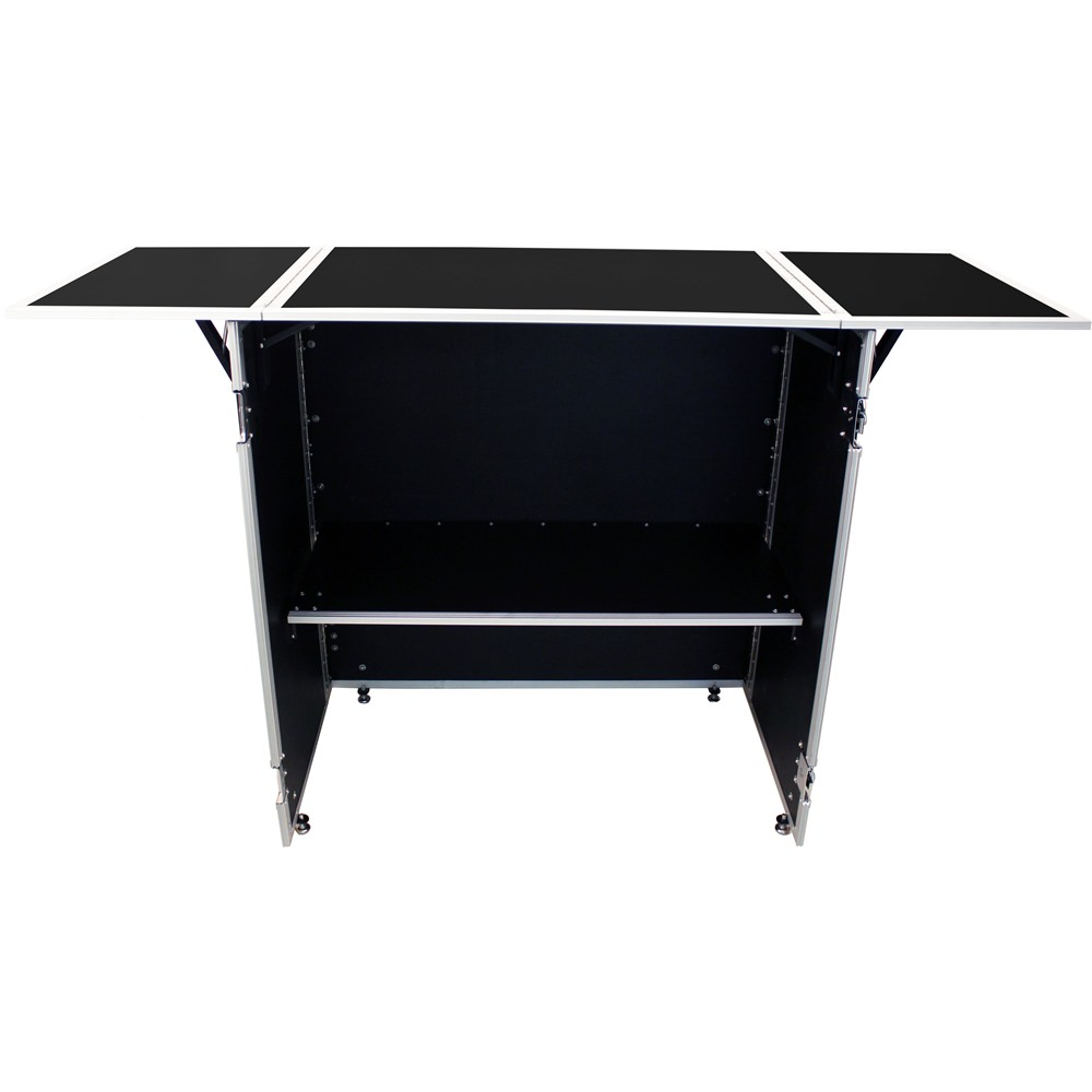 trojan dj table folding table stands accessories studiospares. Black Bedroom Furniture Sets. Home Design Ideas