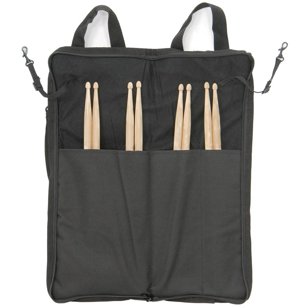 Drum Stick Bag : drum stick bag pro bags rack other accessories studiospares ~ Hamham.info Haus und Dekorationen