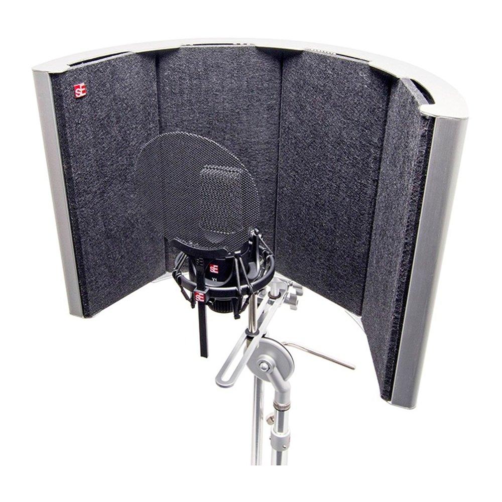 se electronics rf space reflexion filter mic accessories microphones studiospares. Black Bedroom Furniture Sets. Home Design Ideas