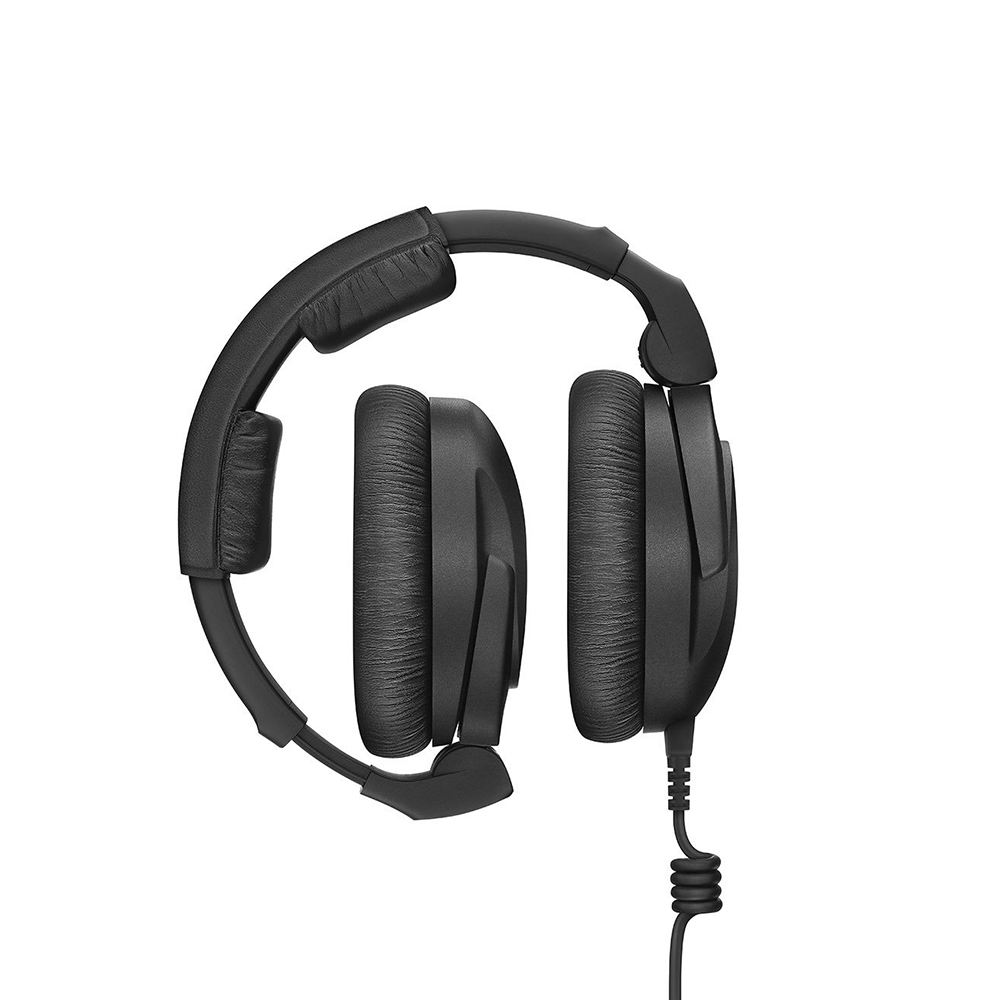 sennheiser hd300 protect monitor headphones studio headphones headphones speakers. Black Bedroom Furniture Sets. Home Design Ideas