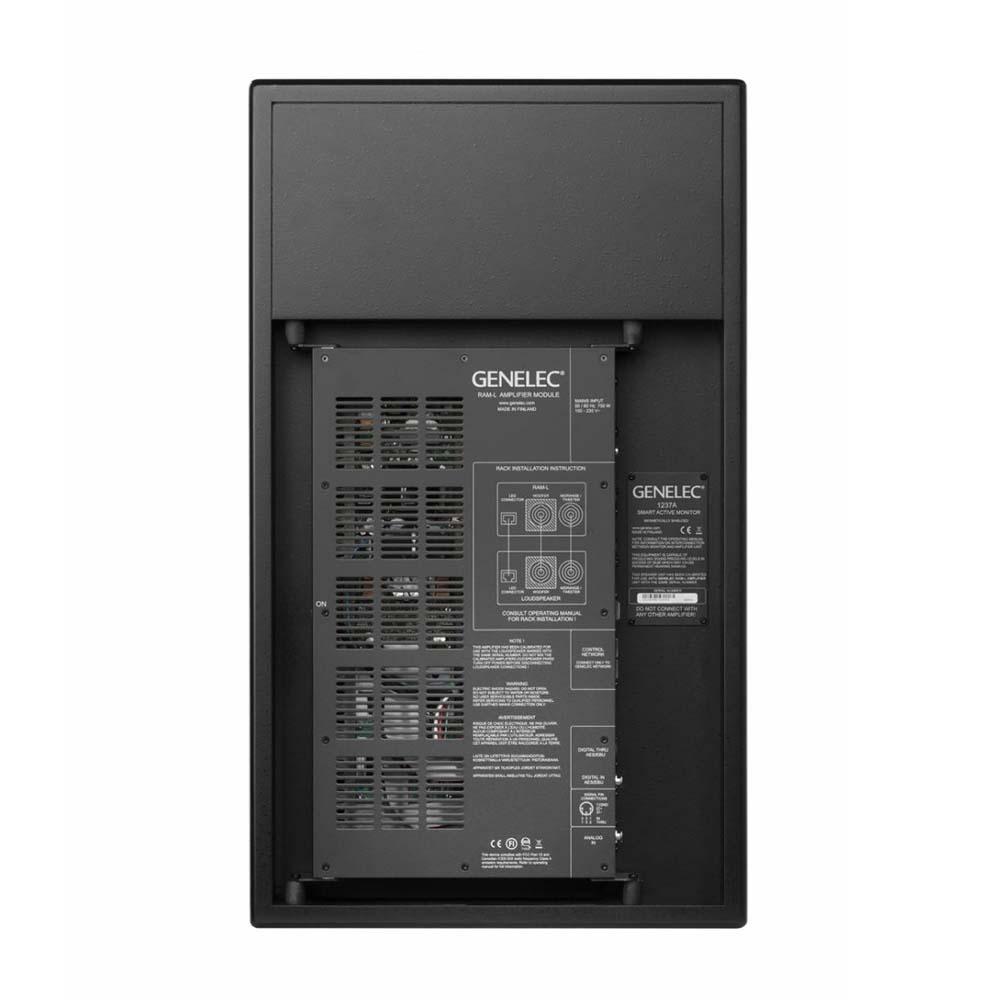 genelec 1237a sam studio monitor studio monitors headphones speakers studiospares. Black Bedroom Furniture Sets. Home Design Ideas