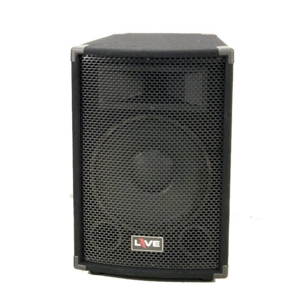 LIVE L12 12inch Passive PA Speaker