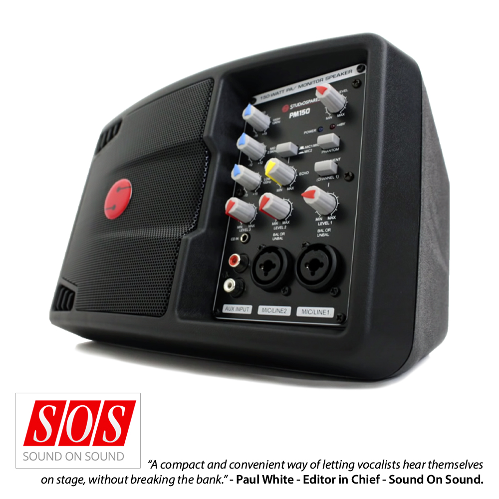 stage speakers png. studiospares pm150 personal monitoring system stage speakers png p