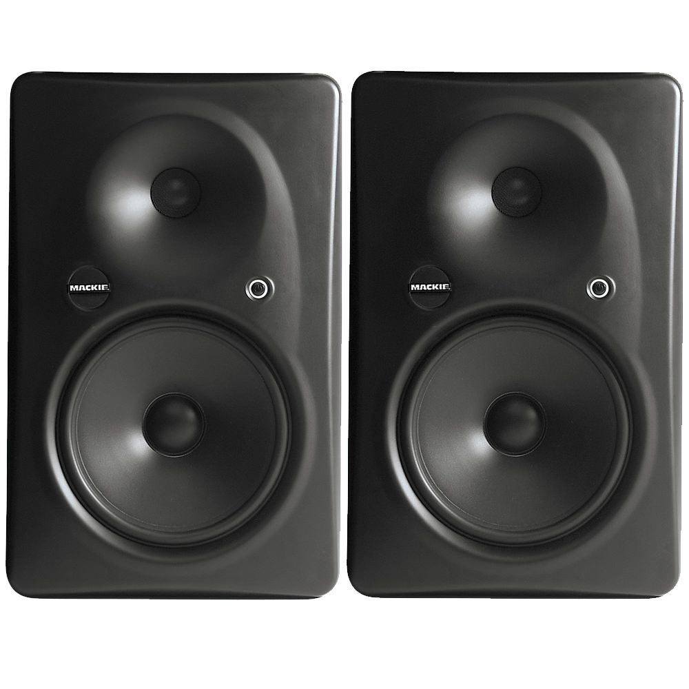 mackie hr624 mkii studio monitors studio monitors headphones speakers studiospares. Black Bedroom Furniture Sets. Home Design Ideas