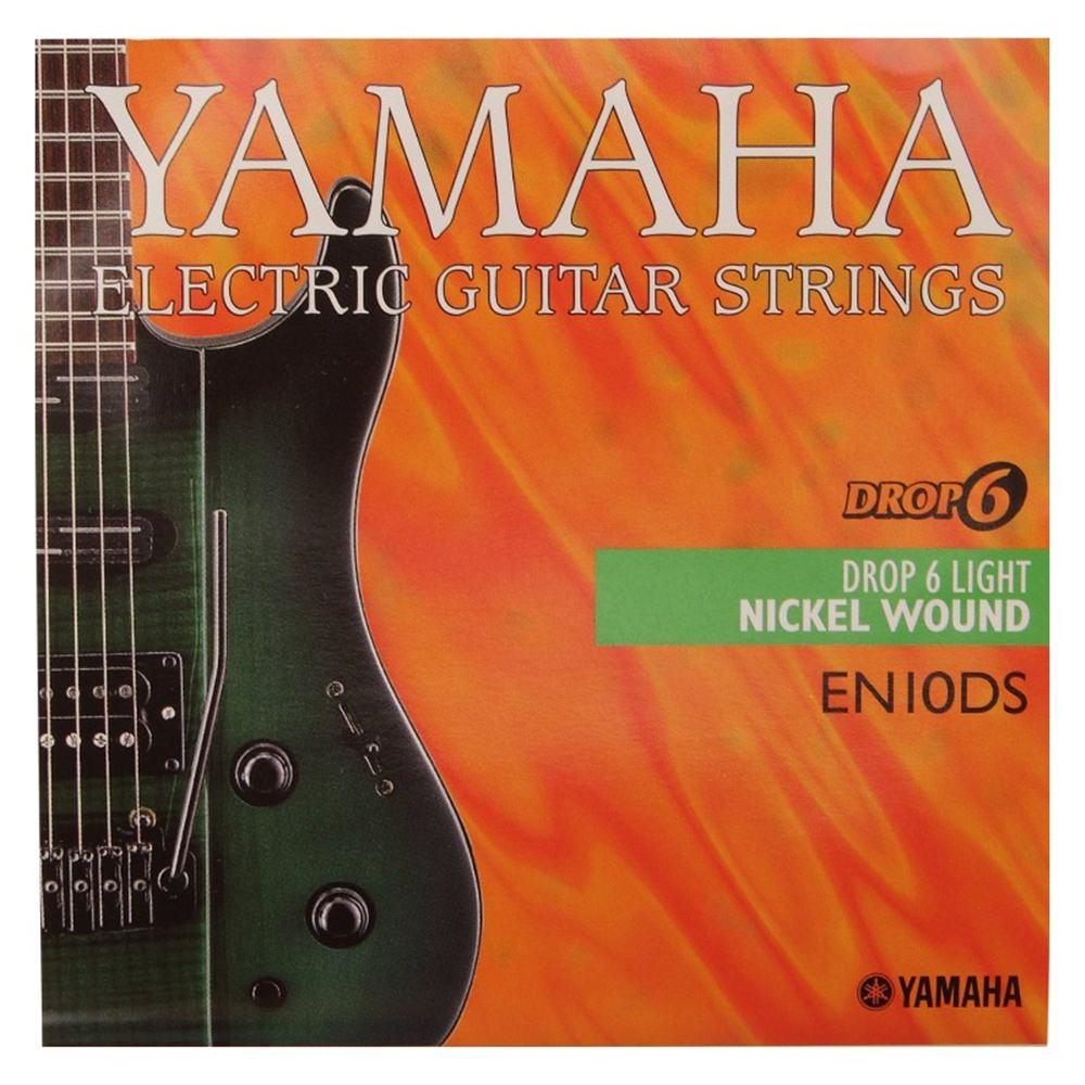 yamaha drop 6 electric guitar strings 10 62 gauge guitar accessories performance studiospares. Black Bedroom Furniture Sets. Home Design Ideas