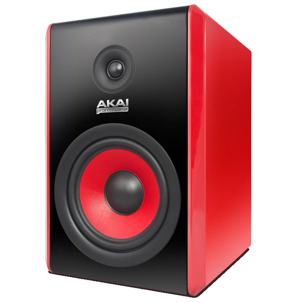 Kralk Audio TDB-12 Professional 3 way studio Monitor ... |Studio Speakers