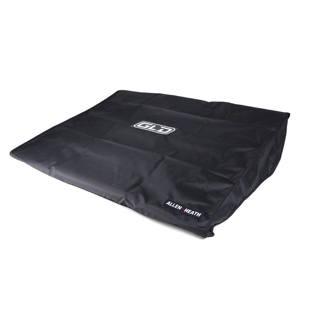 allen heath ap 8806 dustcover for gld 80 mixer accessories studio gear studiospares. Black Bedroom Furniture Sets. Home Design Ideas