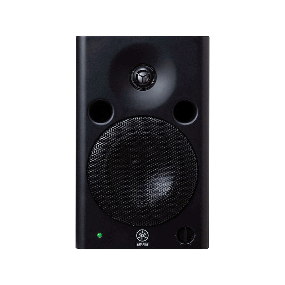yamaha msp5 studio monitor studio monitors headphones
