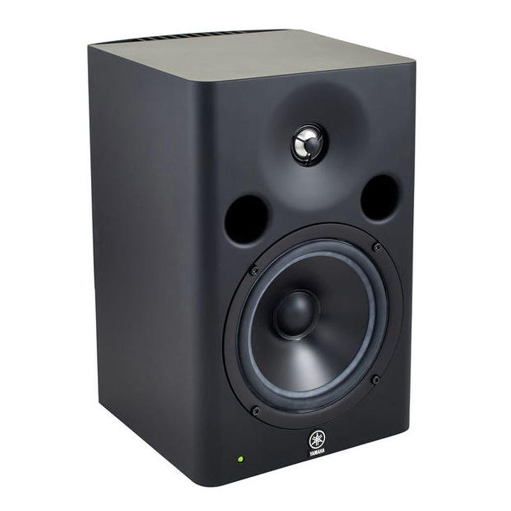 Yamaha msp7 studio monitor studio monitors headphones for Yamaha studio subwoofer
