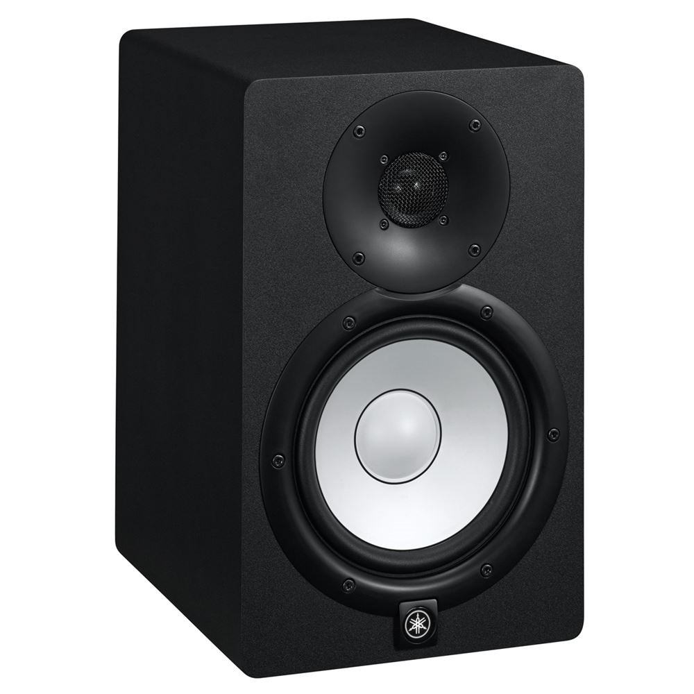 "JBL Studio 230 6-1/2"" 2-Way Bookshelf Speaker Pair Black |Studio Speakers"