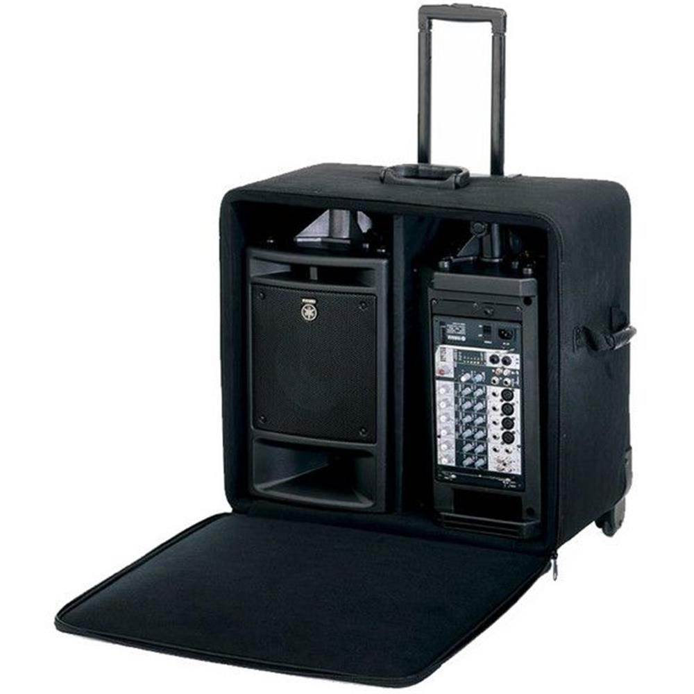 yamaha stagepas 600i trolley case cases other