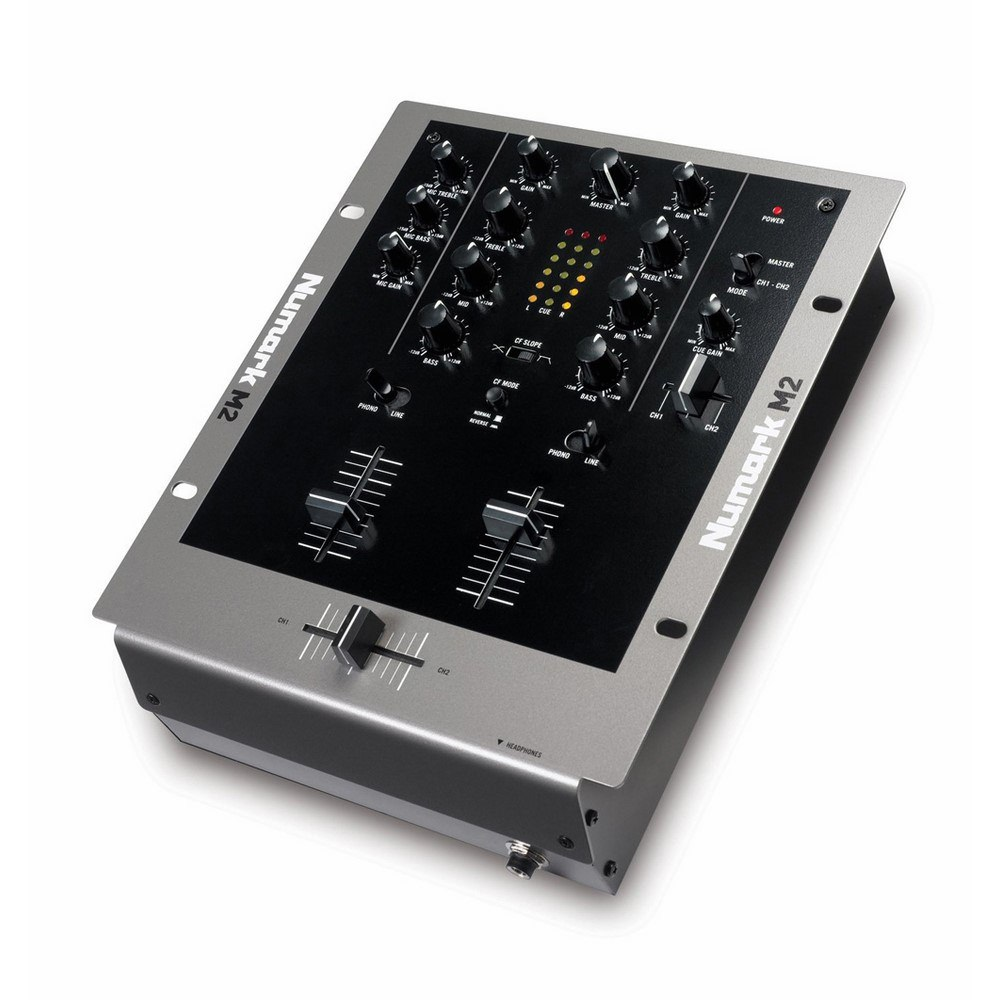 Numark M2 Pro Scratch Mixer