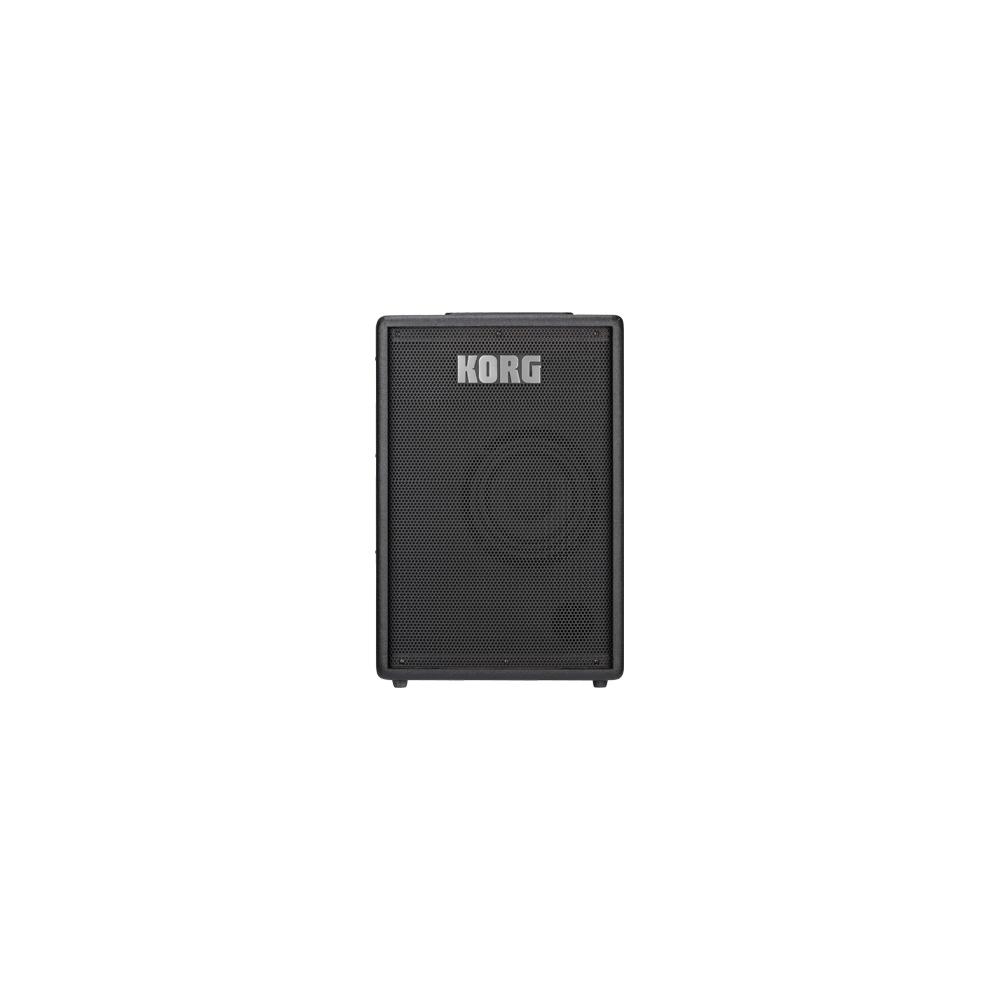 korg mma130 mobile monitor amplifier portable pa headphones speakers studiospares. Black Bedroom Furniture Sets. Home Design Ideas