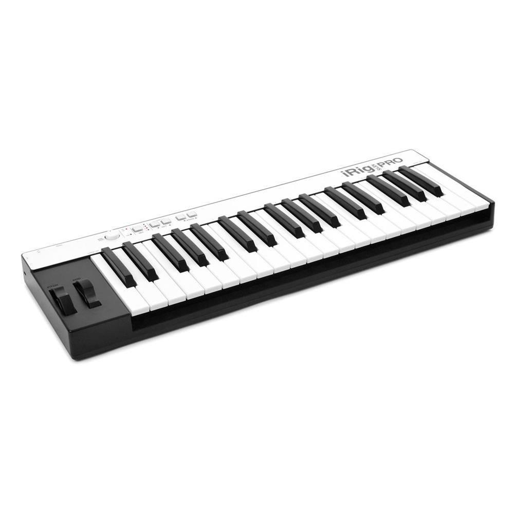 IK Multimedia iRig Keys Pro Midi Keyboard