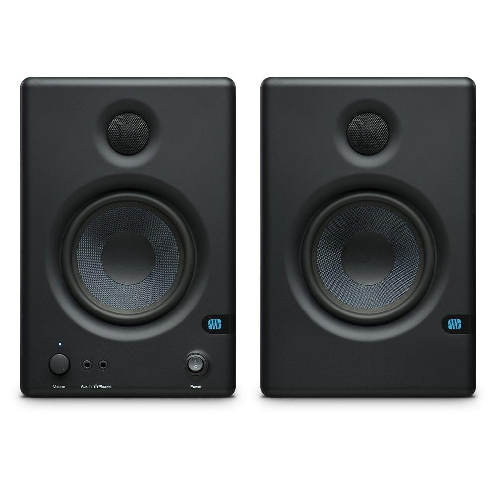 Yamaha HS7 Active Studio Monitor - Studiospares |Studio Speakers