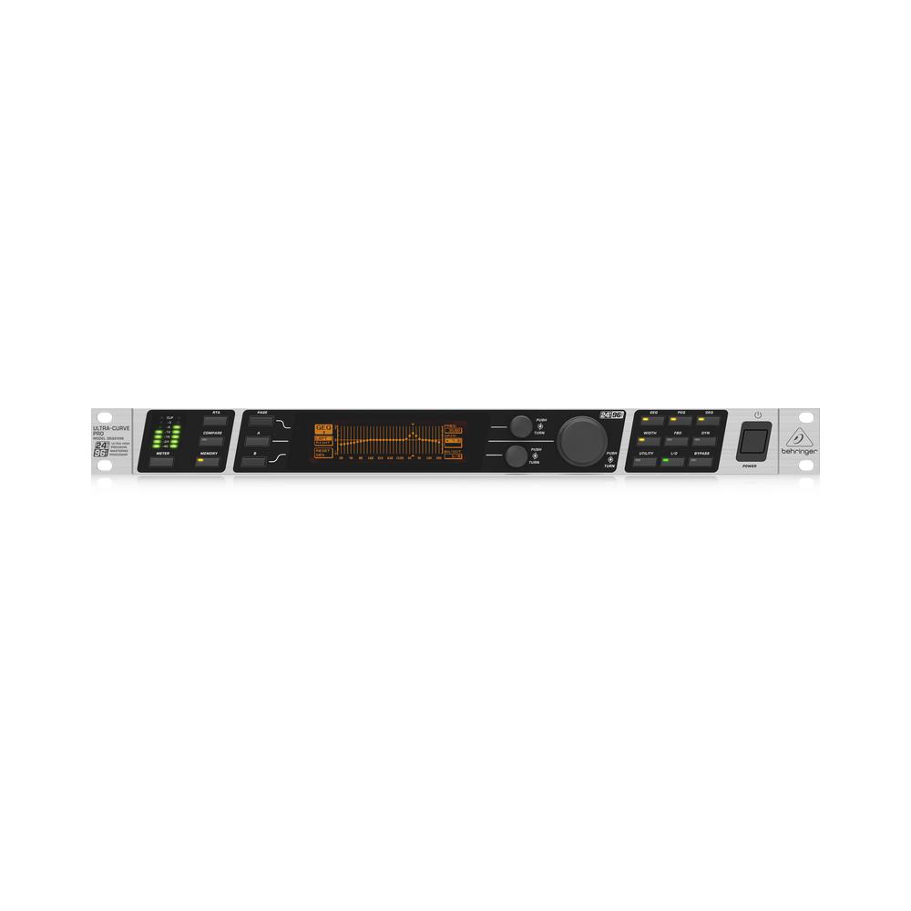 Behringer Ultracurve Pro Deq2496