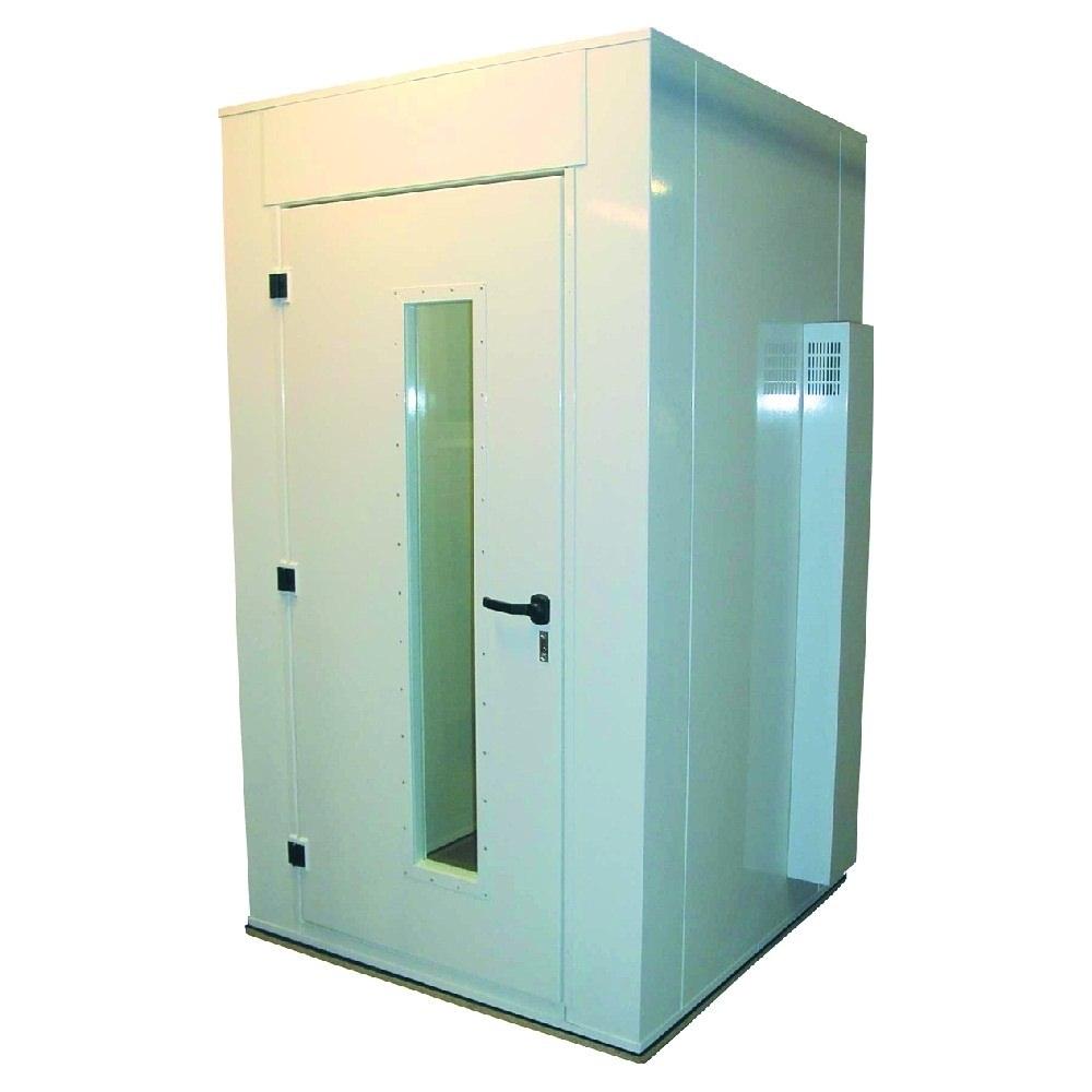 Esmono 2m x 2m x room isolation booths studio for Bett 2m x 2m