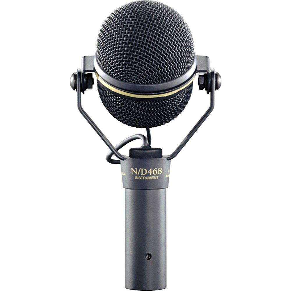 electro voice n d468 instrument mic instrument microphones microphones studiospares. Black Bedroom Furniture Sets. Home Design Ideas