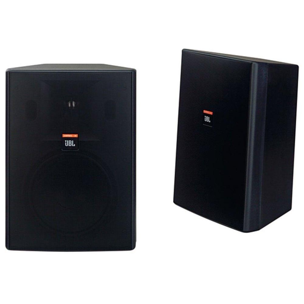 jbl control 28 black pair installation speakers. Black Bedroom Furniture Sets. Home Design Ideas