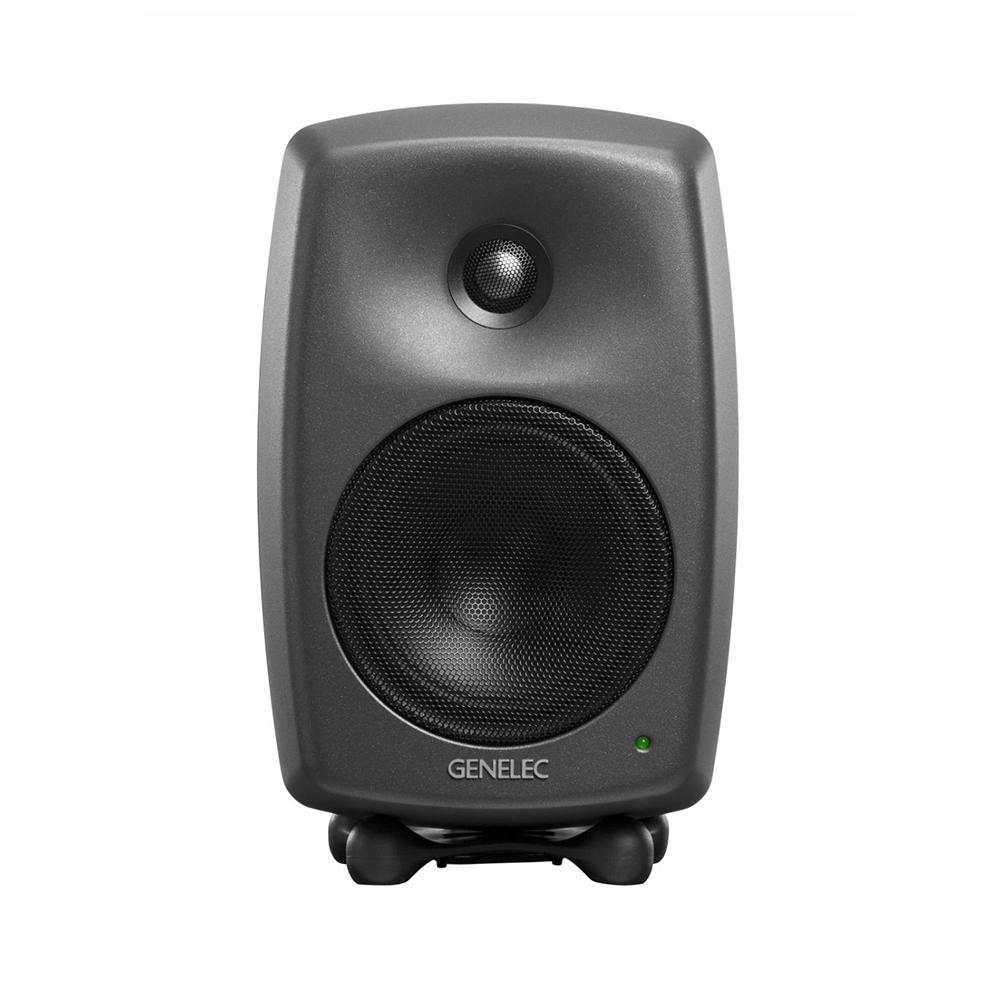 Genelec Studio Monitors : genelec 8030c active studio monitor studiospares ~ Vivirlamusica.com Haus und Dekorationen