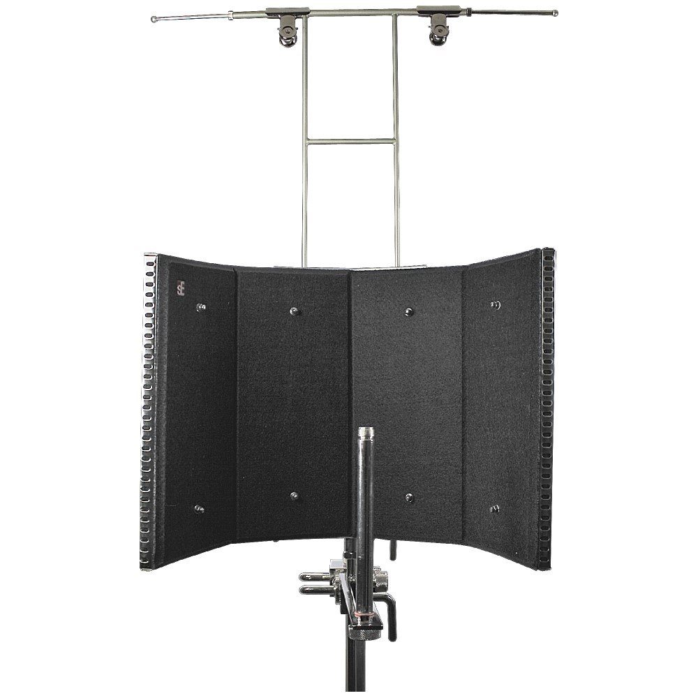 SE Electronics Reflexion Filter Music Stand (RFMS ...