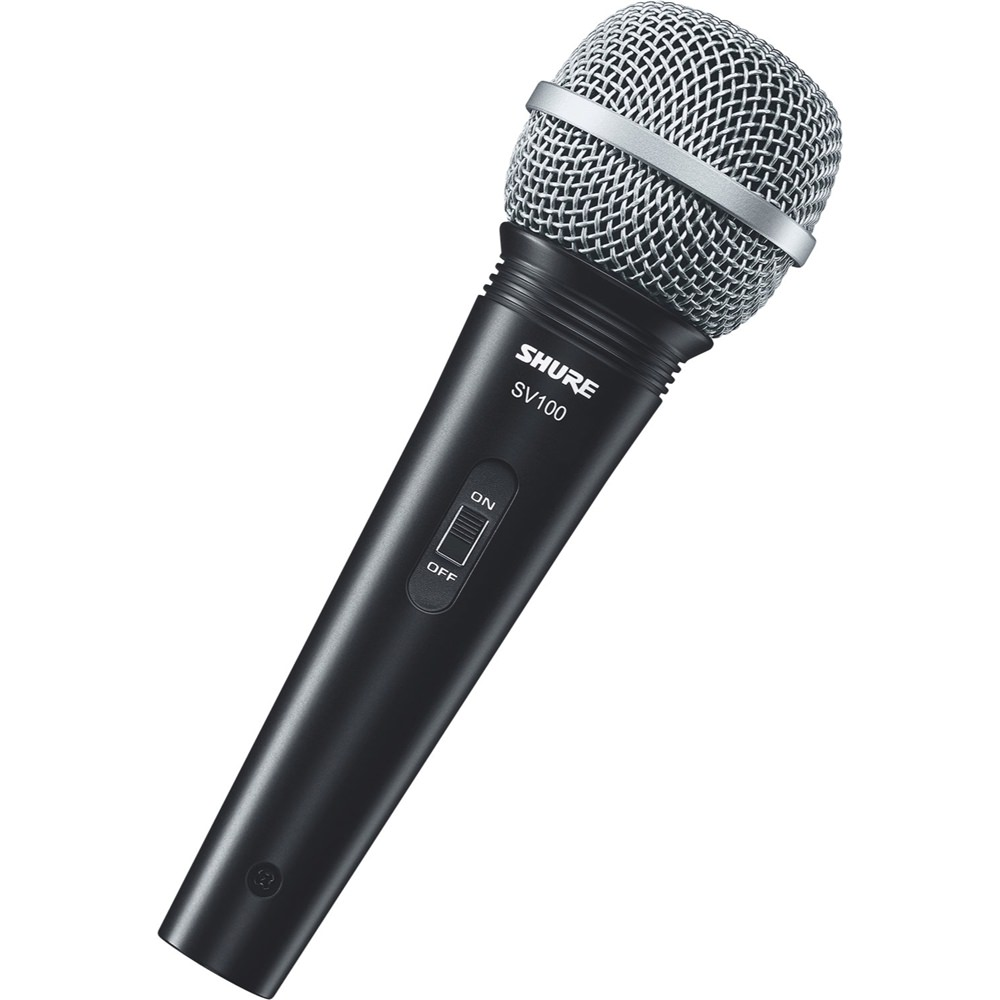 Shure 545 story ... and can you put a date on them