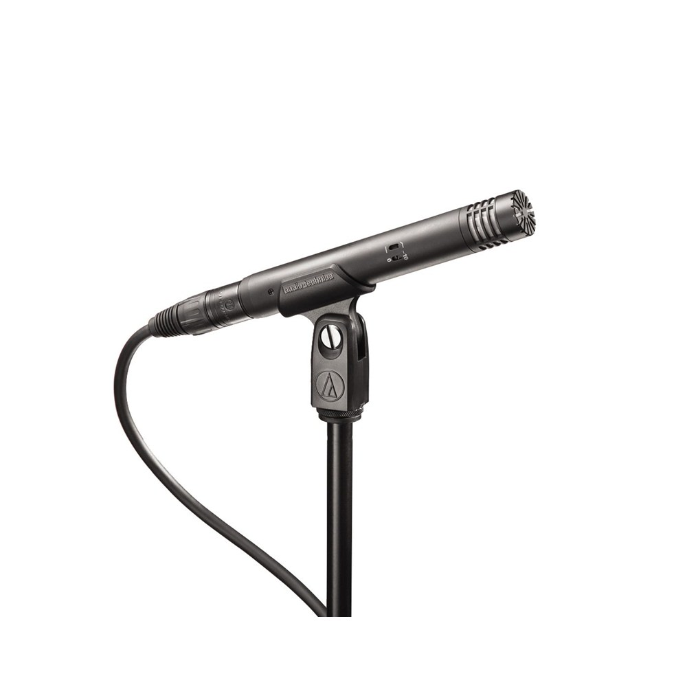 audio technica at4021 condenser mic