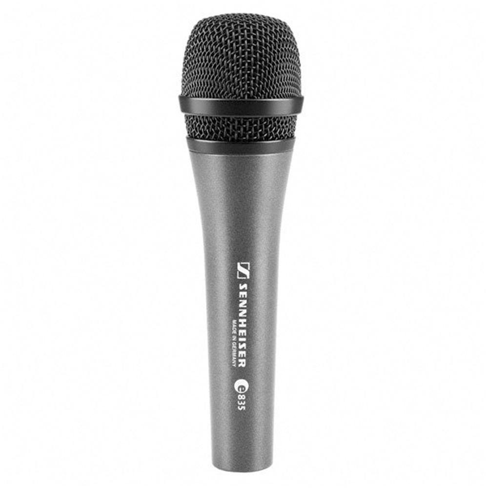 sennheiser e835 vocal microphone studiospares. Black Bedroom Furniture Sets. Home Design Ideas