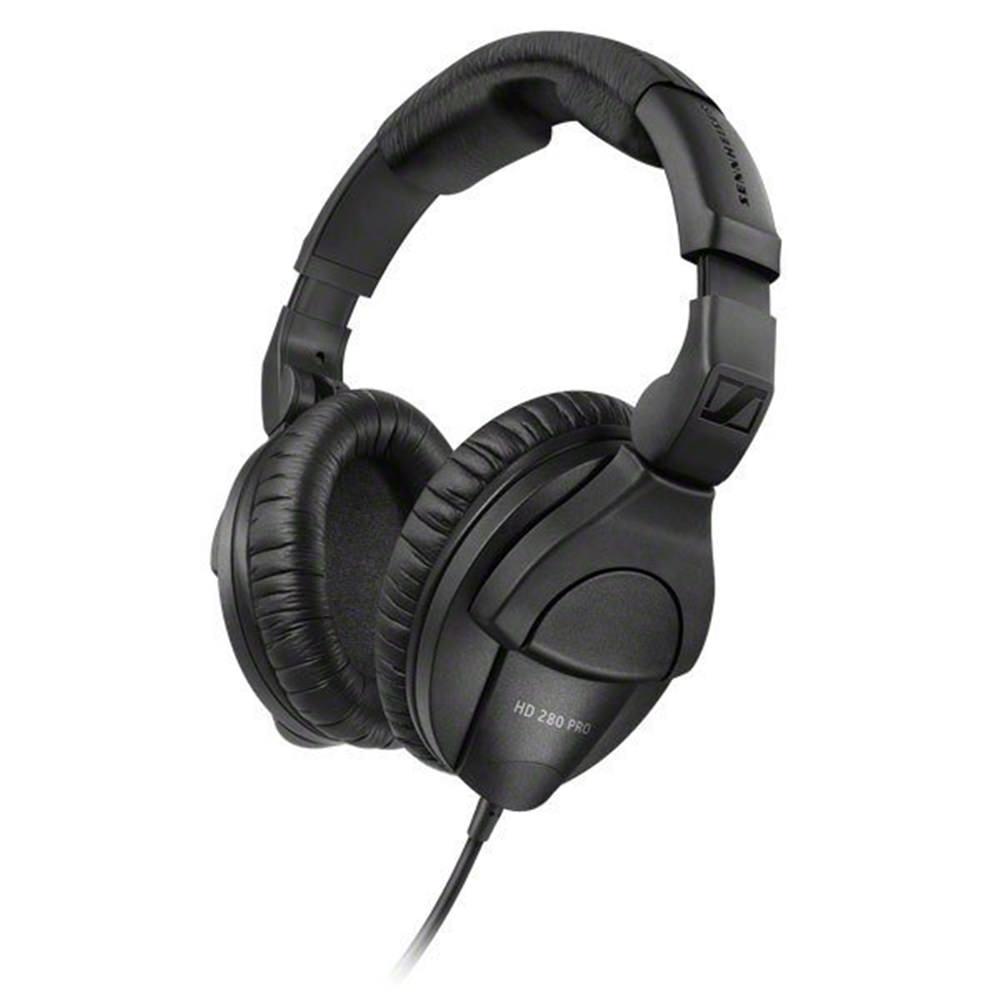 Sennheiser HD280 Pro - DJ Headphones - Headphones ...